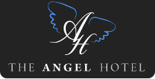 Logo of Angel Posting Hotel