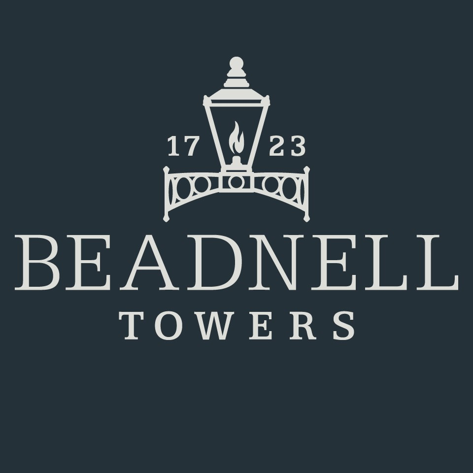 Logo of Beadnell Towers