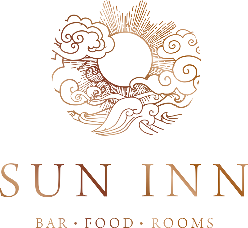 Logo of The Sun Inn - Vixen Group