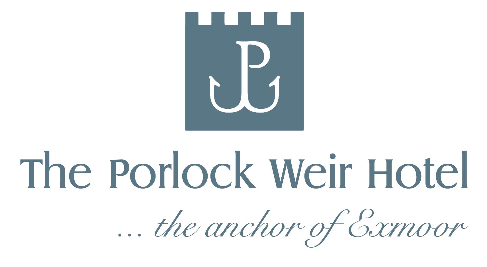 Logo of The Porlock Weir Hotel