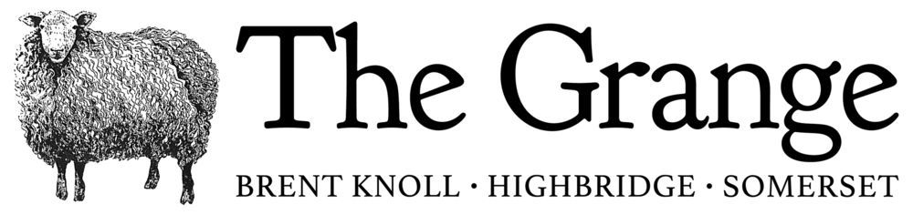 Logo of The Grange Hotel
