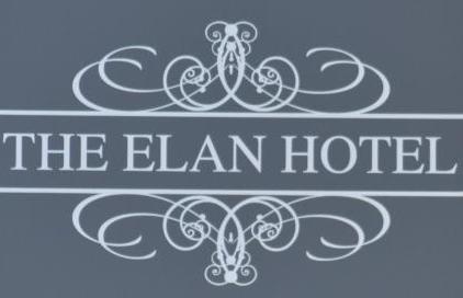 Logo of Elan Hotel