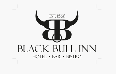 Logo of The Black Bull Inn Moffat