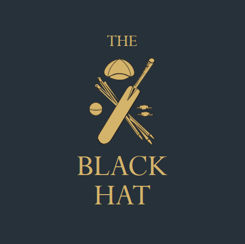 Logo of Black Hat - Bermondsey Pub Co.