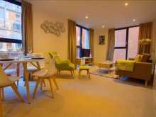 Luxury One Bedroom Apartment Twin