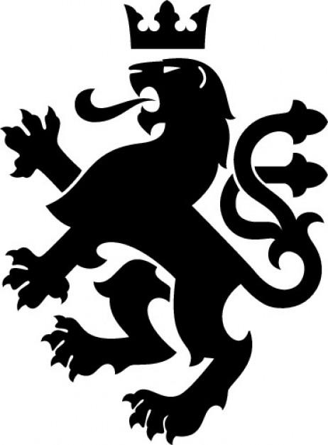 Logo of The Black Lion Lampeter