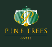 Logo of The Pine Trees Hotel