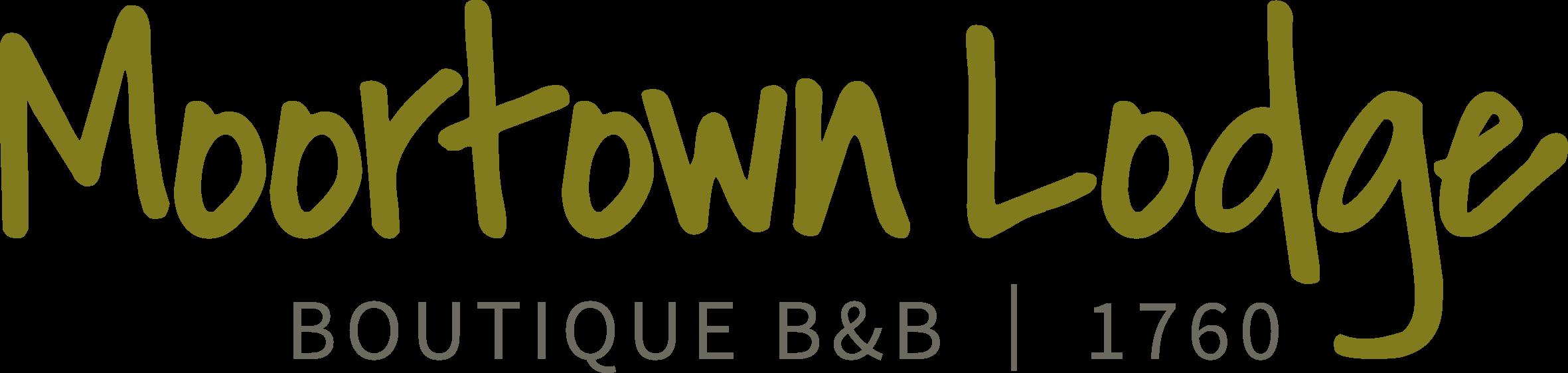 Logo of Moortown Lodge B&B