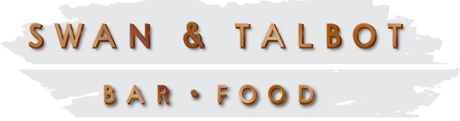 Logo of The Swan & Talbot - Vixen Group