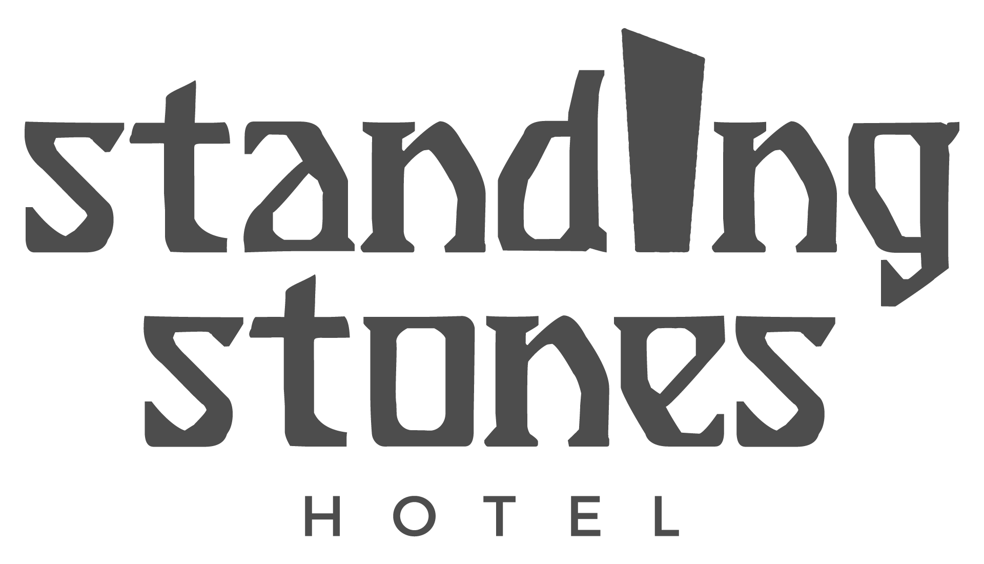Logo of Standing Stones Hotel
