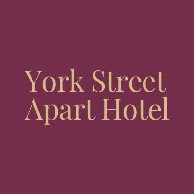 Logo of York Street Studio - Town by Living Brick