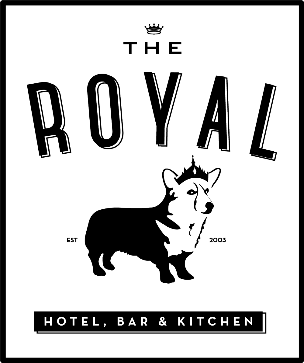 Logo of The Royal - Suburban Inns