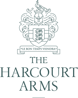 Logo of The Harcourt Arms