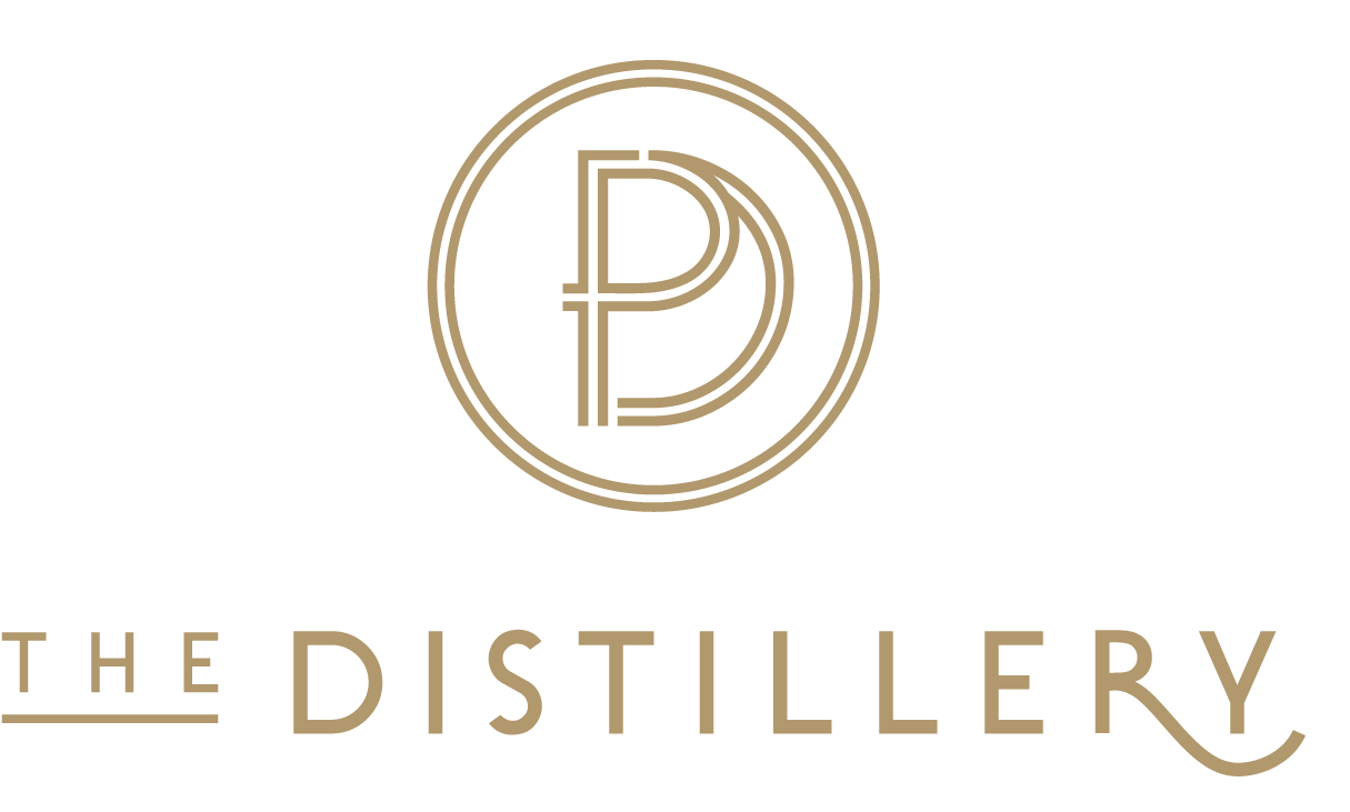 Logo of The Distillery London