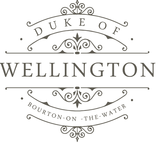 Logo of The Duke of Wellington