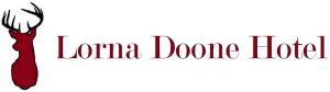 Logo of Lorna Doone Hotel