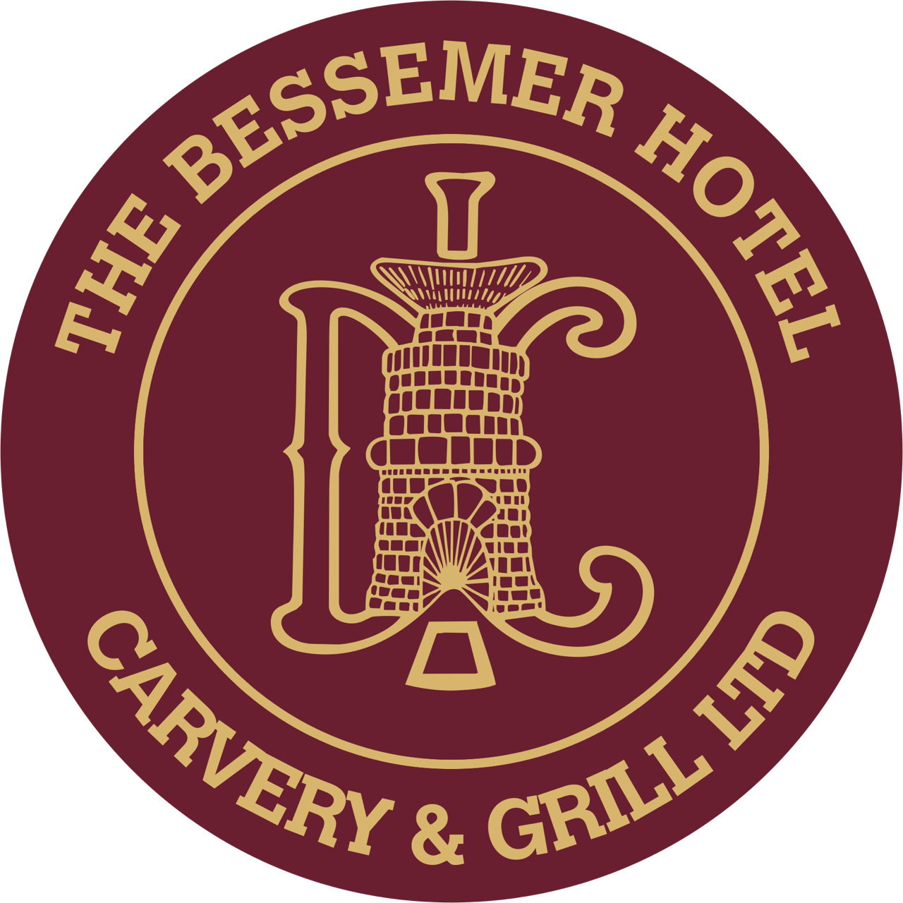 Logo of The Bessemer Hotel