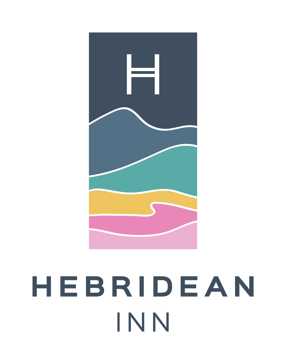 Logo of The Hebridean Inn