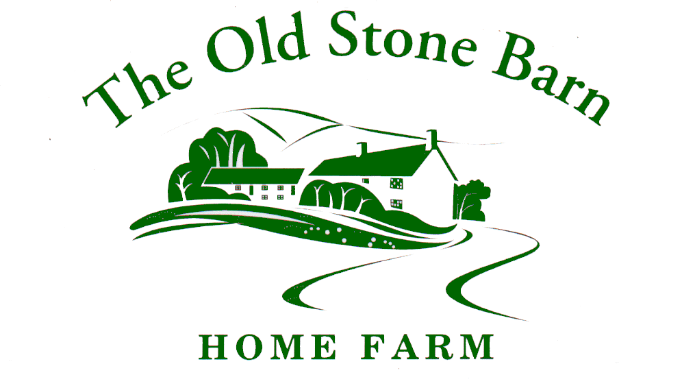 Logo of The Old Stone Barn