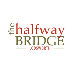 Logo of The Halfway Bridge