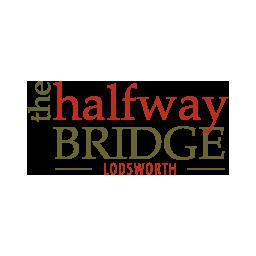 Logo of The Halfway Bridge