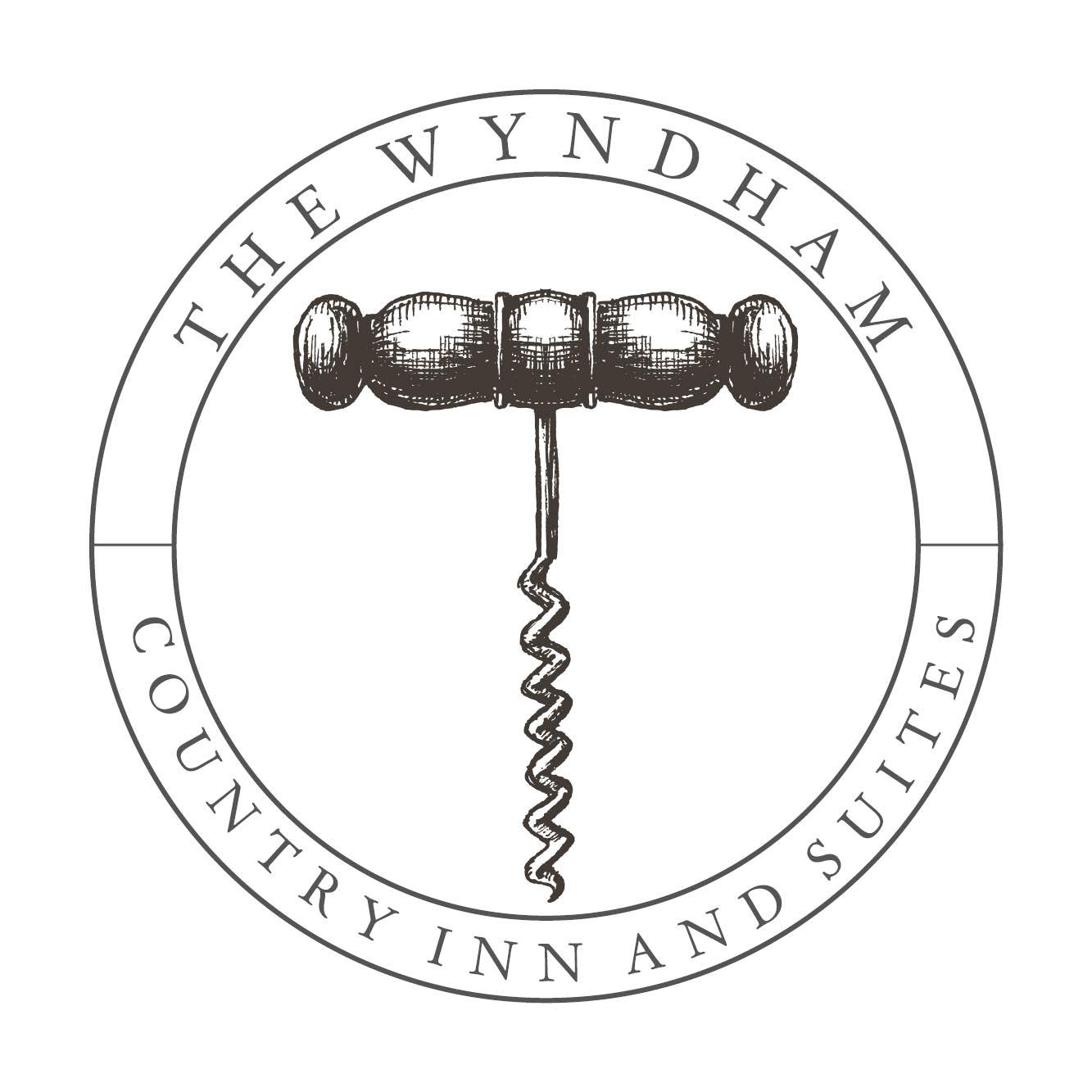 Logo of The Wyndham