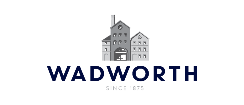 Logo of Barton's Mill - Wadworth & Co