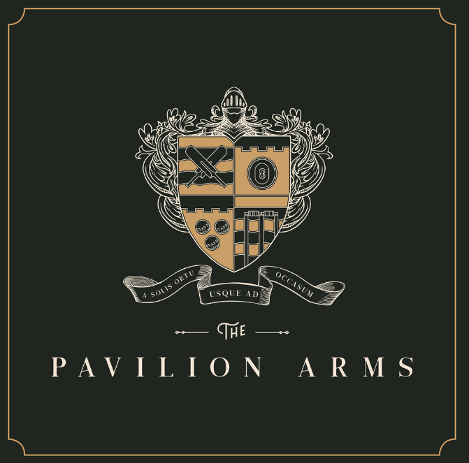 Logo of Pavilion Arms - Butcombe Brewing Co.