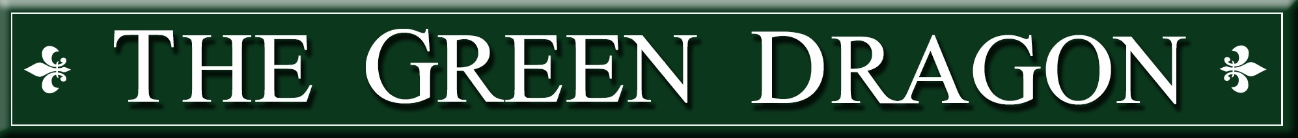 Logo of The Green Dragon