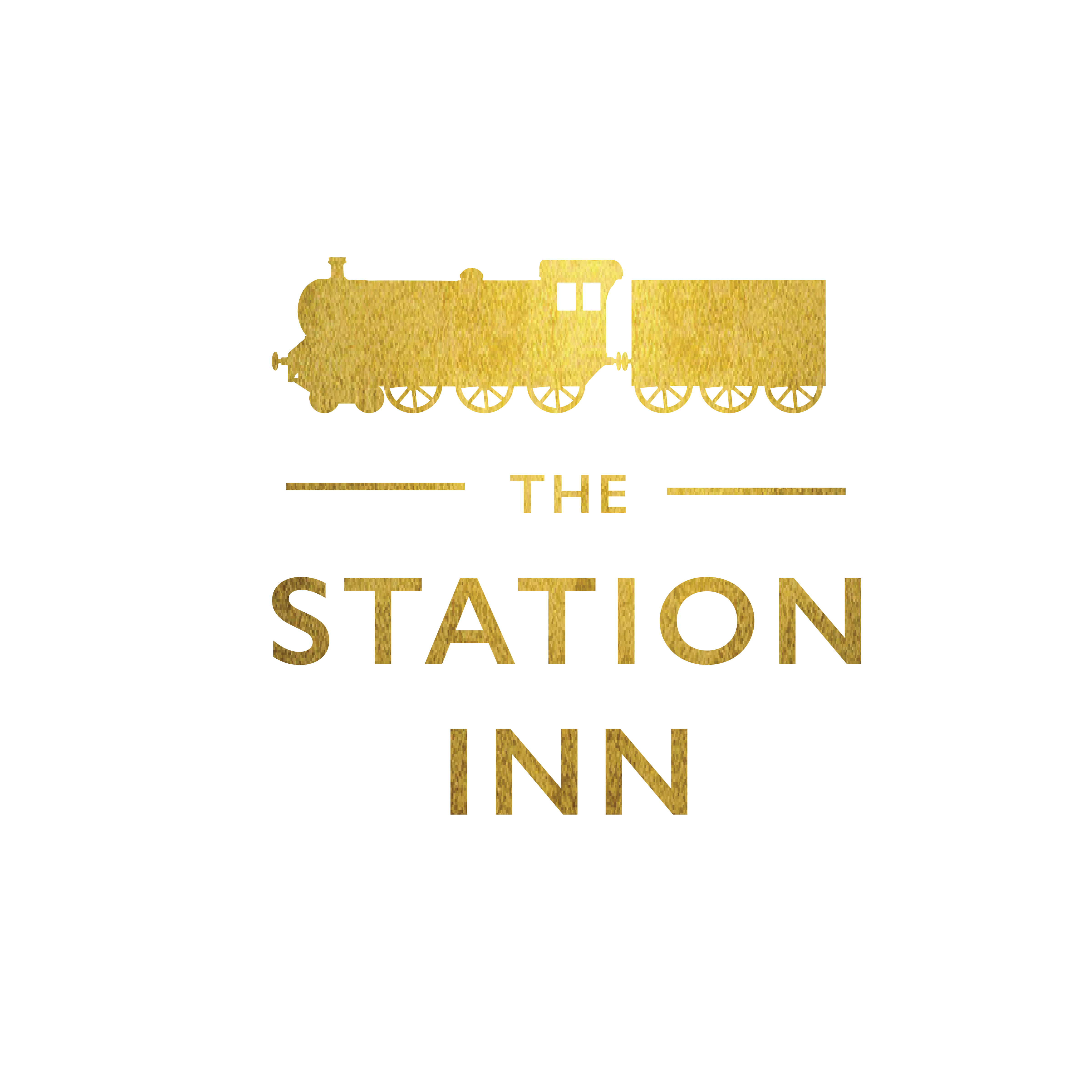 Logo of The Station Inn - Bermondsey Pub Co