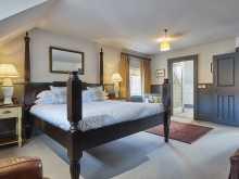 One Bedroom Suite - Hoste
