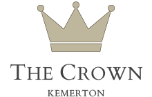 Logo of The Crown Inn