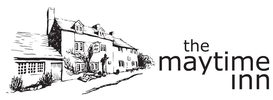 Logo of The Maytime