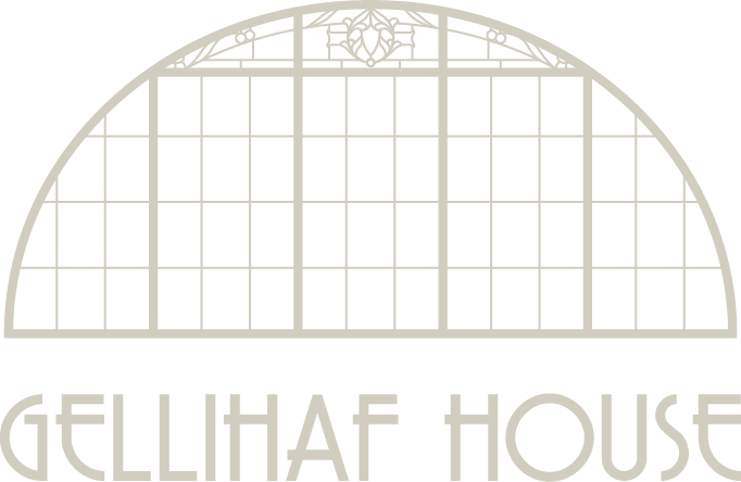 Logo of Gellihaf House