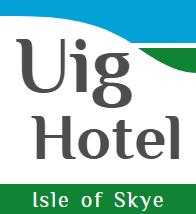 Logo of The Uig Hotel