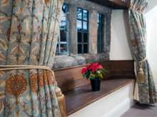 Old Hall Four Poster (Room 10)