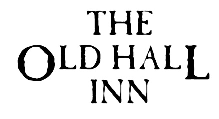 Logo of The Old Hall Inn
