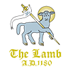 Logo of The Lamb Inn Eastbourne