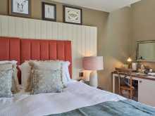 Blagdon Suite