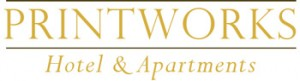 Logo of The Printworks