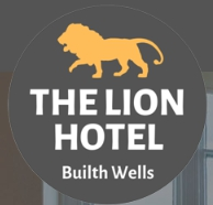Logo of The Lion Hotel