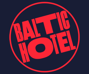 Logo of Baltic Hotel - Town By Living Brick