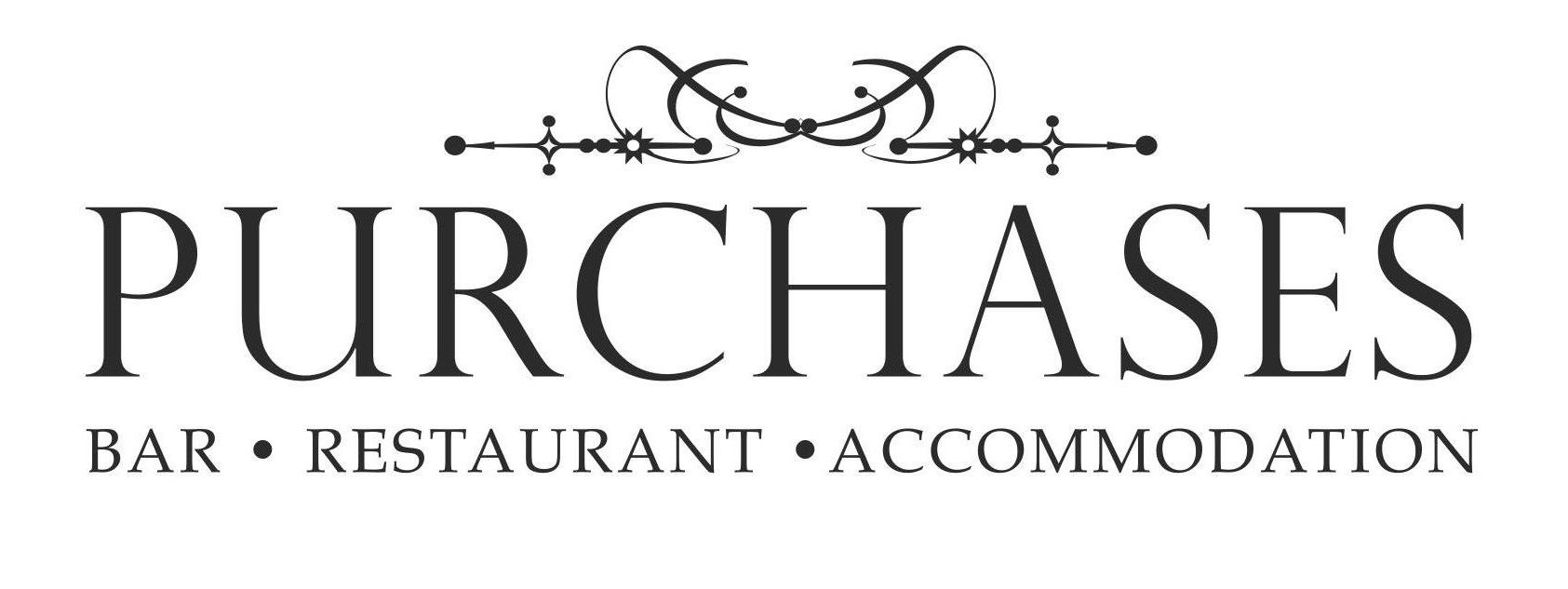Logo of The Purchases Bar and Restaurant