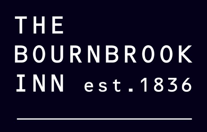 Logo of The Bournbrook Inn - Westbourne