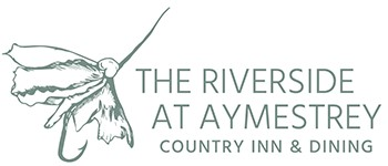 Logo of The Riverside at Aymestrey