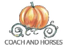 Logo of The Coach & Horses