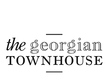 Logo of The Georgian Townhouse - City Pub Company