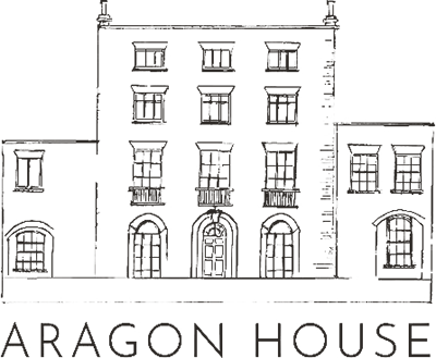 Logo of Aragon House - City Pub Company