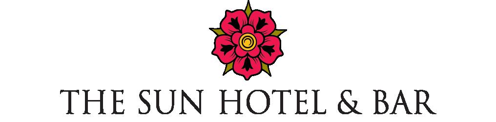 Logo of The Sun Hotel & Bar
