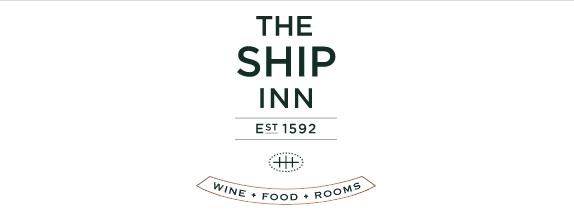 Logo of The Ship Inn - Hush Heath Inns Ltd